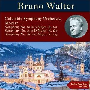 Mozart: Symphonies Nos. 29, 35 & 36