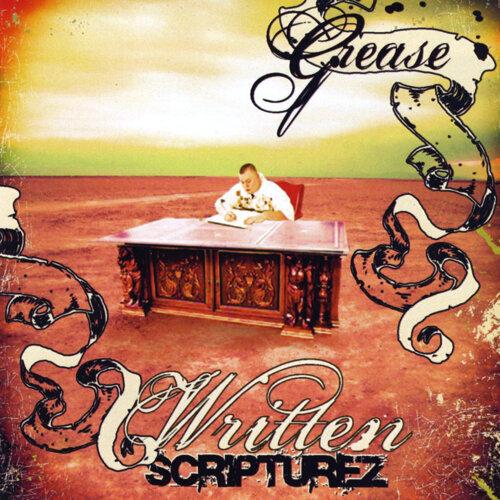 Written Scripturez