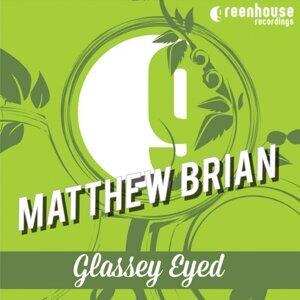 Glassey Eyed