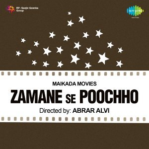 Zamane Se Poochho - Original Motion Picture Soundtrack