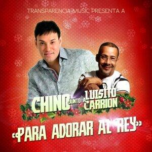Para Adorar El Rey (feat. Luisito Carrión)