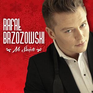 Rafał Brzozowski Na Święta