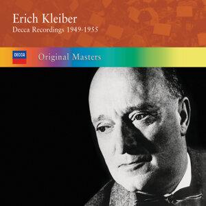 Erich Kleiber: Decca Recordings 1949-1955 - 6 CDs