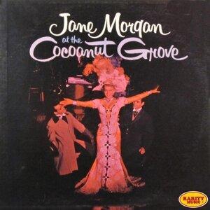 Jane Morgan at the Cocoanut Grove - Live