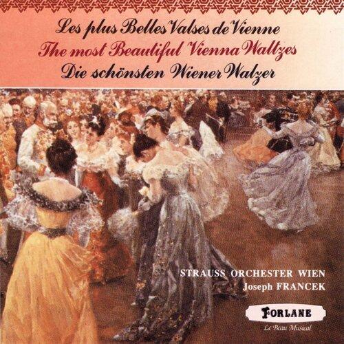Les plus belles valses de Vienne