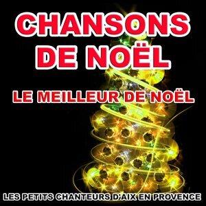 Les plus belles chansons de Noël - Le meilleur de Noël