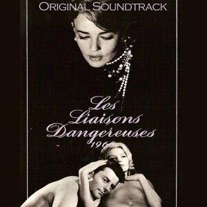 Les liasons dangereuses - Original Soundtrack