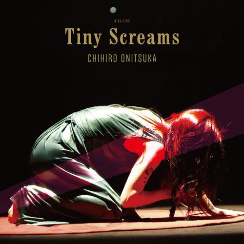 Tiny Screams  - Live