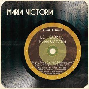 Lo Mejor de María Victoria