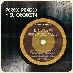15 Éxitos  de Pérez Prado, Vol. 2