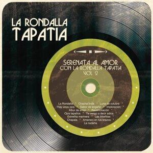 Serenata al Amor Con la Rondalla Tapatía, Vol. 2