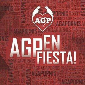 AGP en Fiesta - En Vivo
