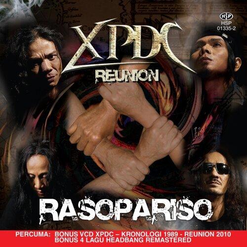XPDC Reunion - Rasopariso (The Relaunch!)