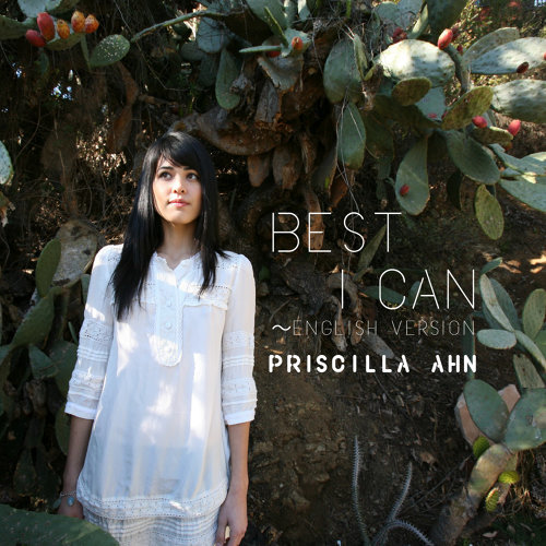 Best I Can - English Version