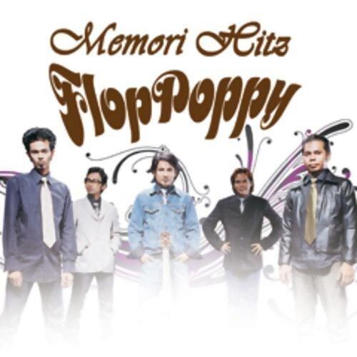 Memori Hitz Flop Poppy