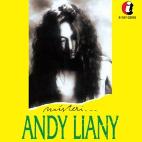 album misteri andy liany