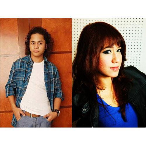 Hafiz AF7 & Mimi Sham