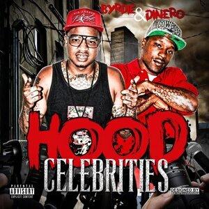 Hood Celebrities