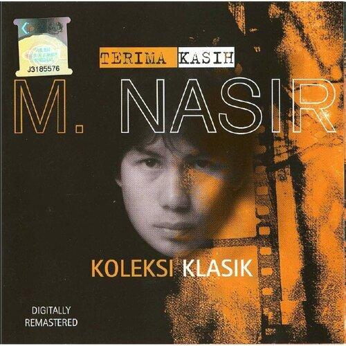 Koleksi Klasik Terima Kasih M. Nasir