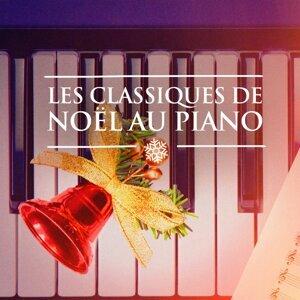 Classiques de Noël au piano