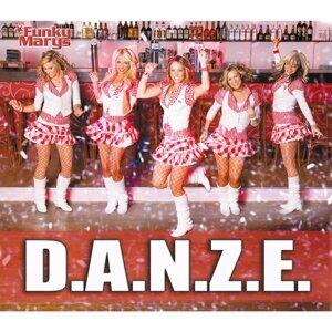 D.A.N.Z.E.