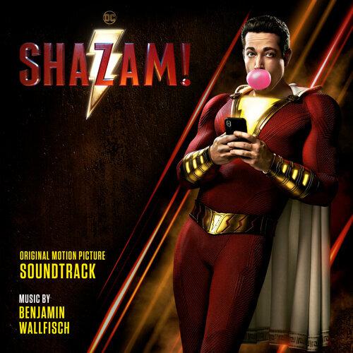 Shazam! (Original Motion Picture Soundtrack) (沙贊!電影原聲帶)