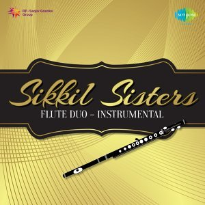 Sikkil Sisters: Flute Duo - Instrumental