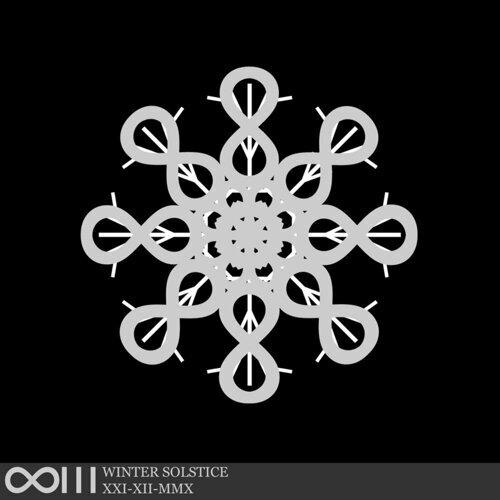 Winter Solstice XXI-XII-MMX