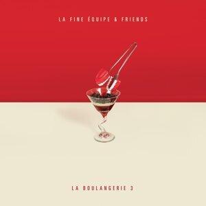 Eat U - La Fine Équipe & Friends