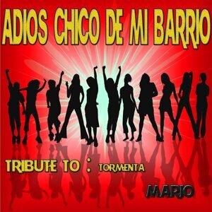 Adios Chico de Mi Barrio: Tribute to Tormenta