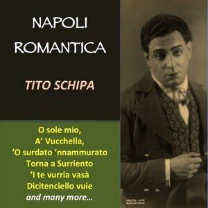 Napoli romantica