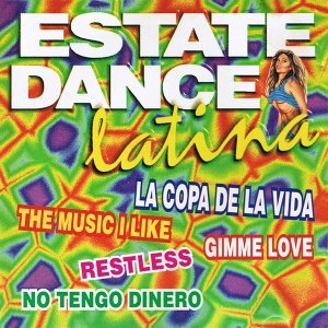 Estate Dance Latina