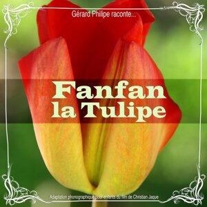 Fanfan la Tulipe - Conte pour enfants adapté du film de Christian Jaque