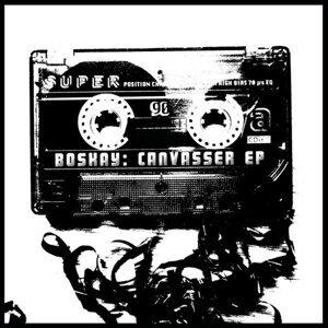 Canvasser EP