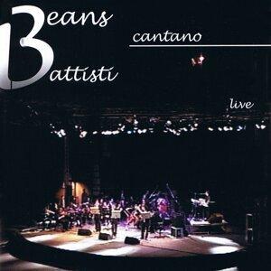 Beans cantano battisti - Live