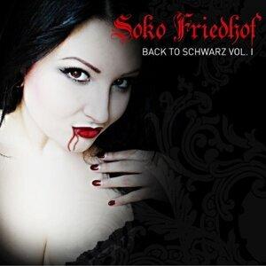 Back to Schwarz, Vol. 1