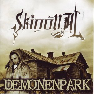 Demonenpark