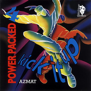 Power Packed 4 (Kick It Up)