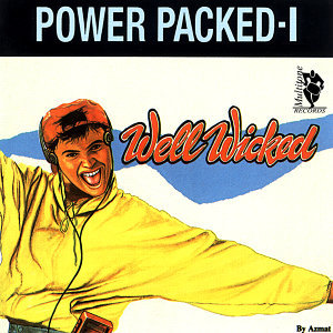 Power Packed 1 (Well Wicked)