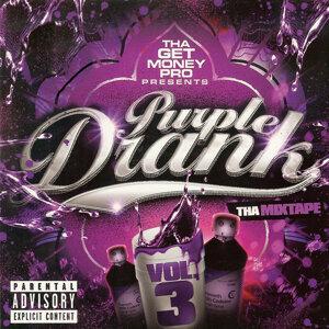 Purple Drank, Vol. 3