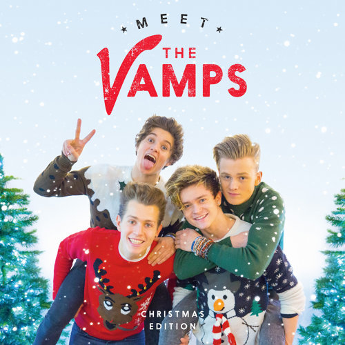 Meet The Vamps - Christmas Edition