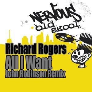 All I Want - John Robinson Remix