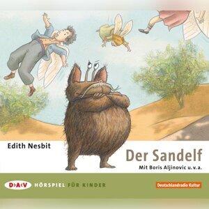 Der Sandelf (Hörspiel) - Hörspiel