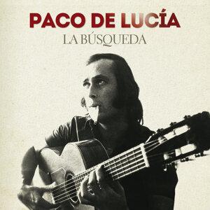 La Búsqueda - Remastered 2014