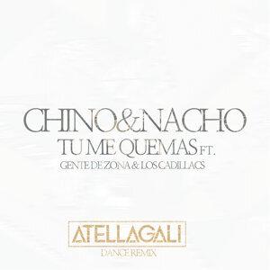 Tu Me Quemas - AtellaGali Dance Remix