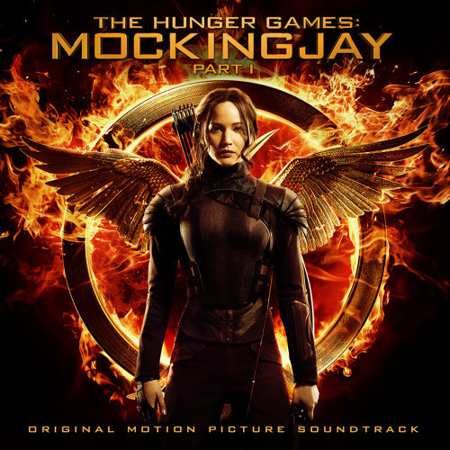 """The Leap - From """"The Hunger Games: Mockingjay Part 1"""" Soundtrack"""