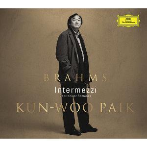 Brahms Intermezzi