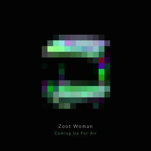 Coming Up for Air - Remixes