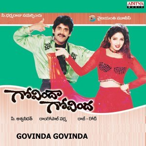 Govinda Govinda - Original Motion Picture Soundtrack