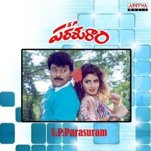 S. P. Parasuram - Original Motion Picture Soundtrack